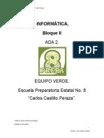 ADA2 _Equipo Verde