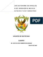 Apuntes de Geotecnia I- José de Jesús Armenta b.