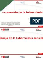 1. Tratamiento de La Tuberculosis