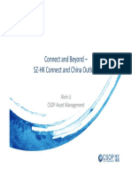 SZ-HK Connect and China Outlook_By Alvin Li CSOP.pdf