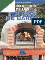 El Gran Libro de Los Hornos de Barro - Ricardo Miguel Elías-FREELIBROS.org