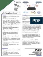 Jitter Box IP IP Datasheet