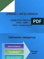 Intel i Gencia