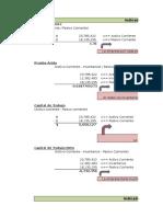 Analisis de Eficiencia - Oscar Bernal