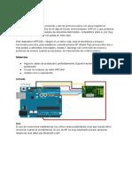 RF en Arduino