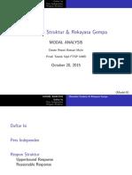 Modul8_Modal Analysis (Resmi Bestari Muin)