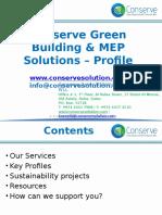 Green Building Consultants in Qatar