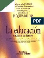 La Educaión Es Un Tesoro
