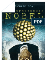 El Experimento Nobel - Robert Cox