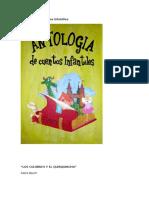 Antología de Cuentos Infantiles