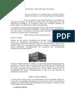 la humanizacion de la ciudad.docx