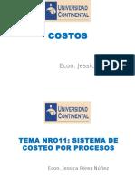 PPT COSTOS S 11-12