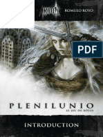 Plenilunio FR Demokit