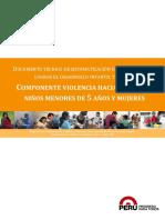 COMPONENTE VIOLENCIA HACIA LAS NIÑAS, NIÑOS MENORES DE 5 AÑOS Y MUJERES.pdf