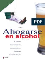 Ahogarse en Alcohol