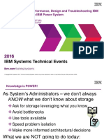 Best Practice for Connecting IBM Storage to Power Systems-2016