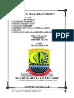 RPP SMA Matematika TA 2016-2017 - Bab1