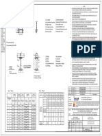 Typical support drawing-BSGPCC-E-SP-DW-0001-001-1 (PT2)