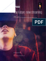 KPMG FICCI 2016 the Future Now Streaming