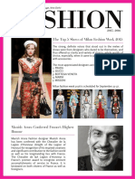 Current-Affairs.pdf About Fashion