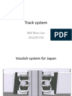 Track System BLE