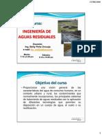 Sesion 1_Introduccion Al Tratamiento de Aguas Residuales_2016-1 (1)