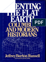 Russell Flat Earth Error Chaps1 and 3 Plus Images