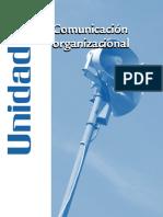 Comunicación Organizacional_Sept 2016