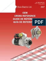 OEM Reference Guide 2007