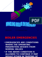 3.Boiler Emergencies
