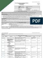 Carta Operativa Ginecología