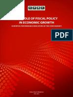 Fiskaluri Politika 2013_ENG
