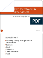 Investasi&Aset Lain 28032016