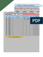 Calculate-Percentage-Voltage-Regulation-of-Line-22-8-12.xls