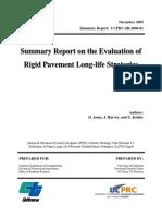 Final Stg 6 Concrete Summary UCPRC-SR-2006-01