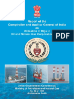 Union Commercial Performance Utilisation Rigs 39 2015