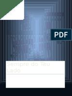 Sempre do Teu Lado - Ficha de leitura Português 7º ano afonso.docx