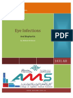 Eye Infection and Blepharitis by Mhsn