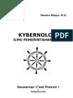 Kybernologi