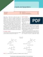 Chapter 13 Plasma Lipids and Lipoproteins