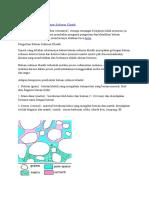 Pengertian Dan Tekstur Batuan Sedimen Klastik