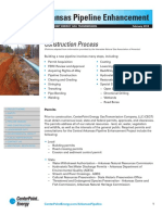 Squence Construction Pipeline