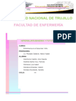 Caso Hiperbilirrubinemia