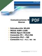 GR Comunicaciones Wi-Fi OMRON II