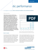 Pneumatic Performance Turbine Driven Ventilators White Paper en 2014 04
