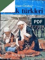 1407 Qazaq Turkleri Hasan Oraltay