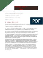 Fisiología Cardiovascular Clase 1