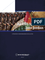 An ISIS Spillover Into Jordan Final Report (1)
