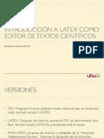 Curso LaTeX 01