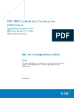 h10938 Vnx Best Practices Wp